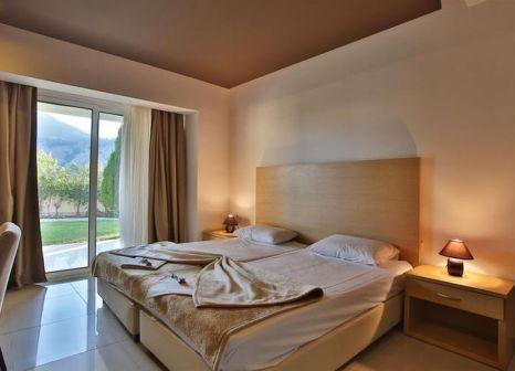 Hotelzimmer mit Tischtennis im Anavadia Hotel