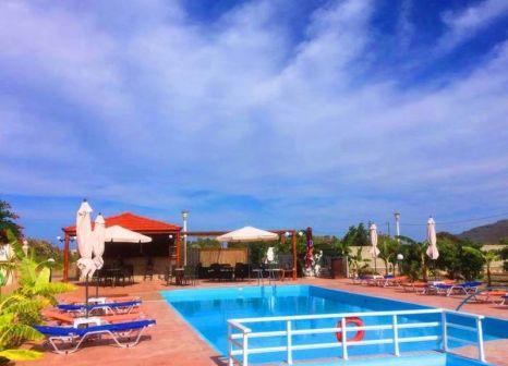 Hotel Sea Harmony Studios in Rhodos - Bild von LMX International