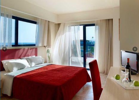 Hotelzimmer mit Volleyball im Sunrise Hotel