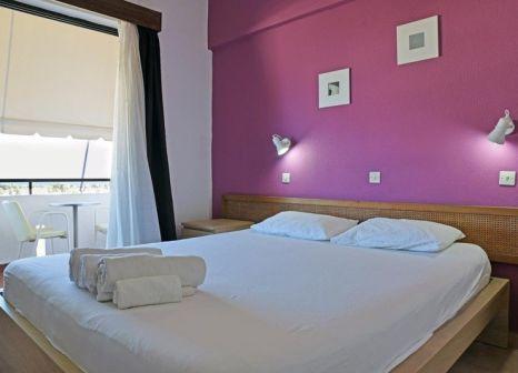 Hotelzimmer mit Wassersport im Telhinis Hotel