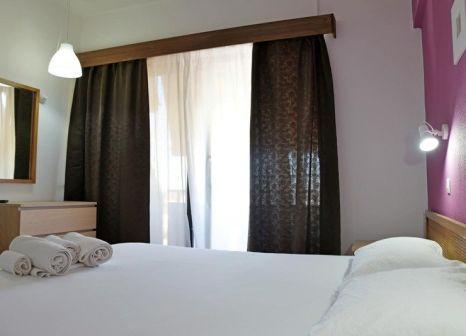 Hotelzimmer mit Reiten im Telhinis Hotel