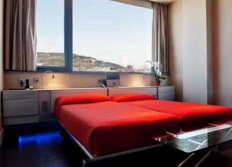 Hotel Fira Congress Barcelona günstig bei weg.de buchen - Bild von LMX International