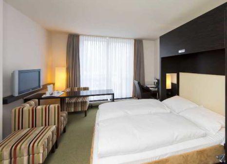 Hotelzimmer mit Spielplatz im City Hotel Dresden Radebeul