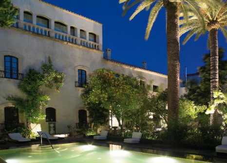 Hotel Hospes Palacio del Bailio günstig bei weg.de buchen - Bild von LMX International