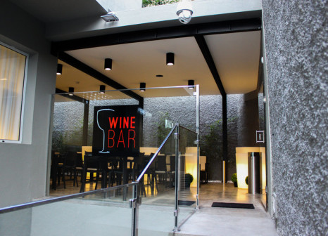 Hotel Apartmentos Turísticos Paraíso günstig bei weg.de buchen - Bild von LMX International