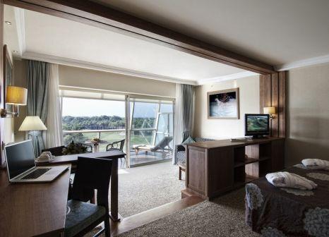 Hotelzimmer mit Golf im Sueno Hotels Golf Belek
