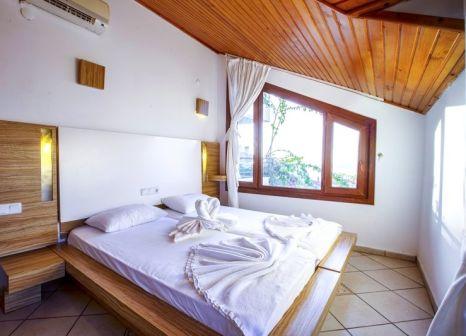 Hotelzimmer mit Aerobic im Villa Sonata Apart Hotel