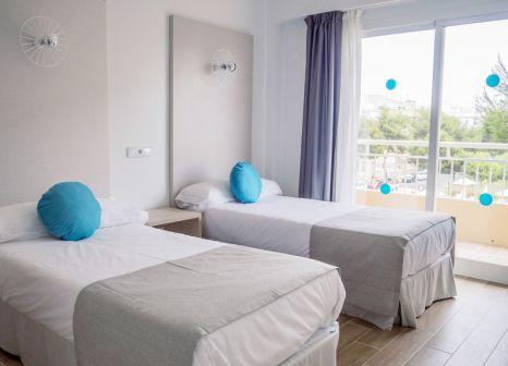 Hotelzimmer mit Golf im BlueSea Don Jaime