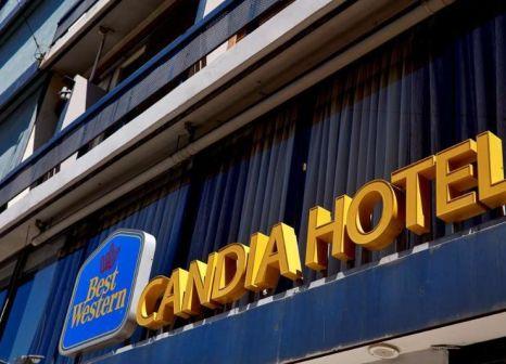 Candia Hotel in Attika (Athen und Umgebung) - Bild von LMX International