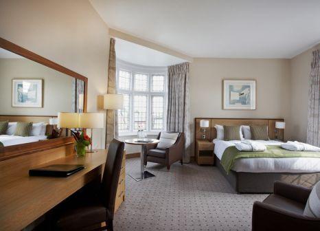 Hotelzimmer mit Kinderpool im Clayton Crown Hotel London