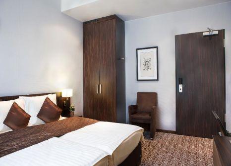 Hotelzimmer mit Aufzug im Ramada Frankfurt City Centre