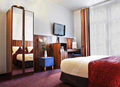 Hotelzimmer mit Clubs im Ramada Frankfurt City Centre