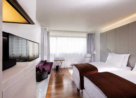 Hotel Scandic Frankfurt Museumsufer in Rhein-Main Region - Bild von LMX International