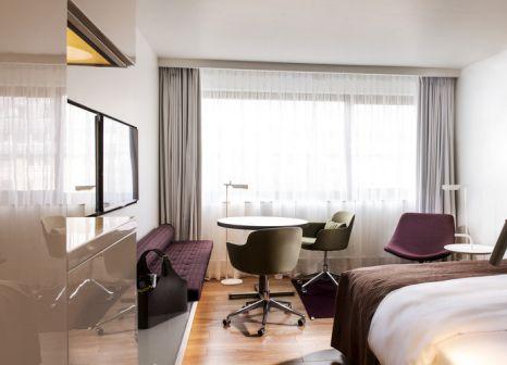 Hotel Scandic Frankfurt Museumsufer günstig bei weg.de buchen - Bild von LMX International