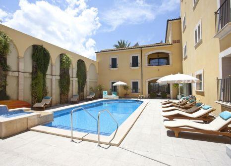 Hotel Galeon Suites günstig bei weg.de buchen - Bild von LMX International