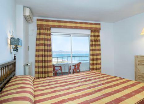 Hotelzimmer mit Aerobic im Hotel Apartamentos Bajondillo
