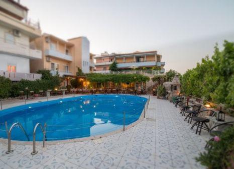 Roxani Hotel günstig bei weg.de buchen - Bild von LMX International
