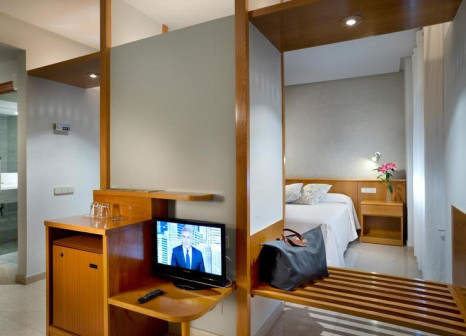 Hotel Bon Retorn in Girona - Bild von LMX International