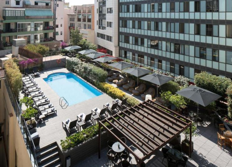 Hotel Catalonia Ramblas günstig bei weg.de buchen - Bild von LMX International