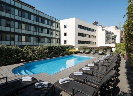 Hotel Catalonia Ramblas in Barcelona & Umgebung - Bild von LMX International