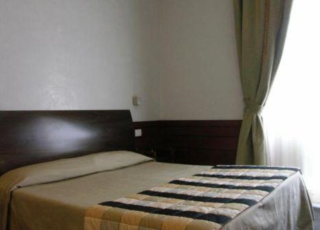 Hotelzimmer mit Klimaanlage im Giotto Flavia