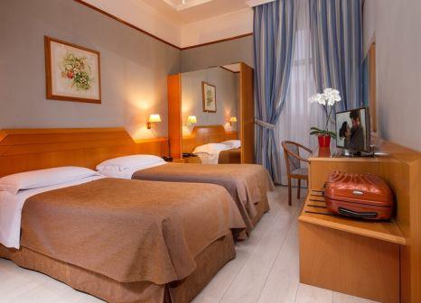 Hotelzimmer mit Animationsprogramm im Ranieri