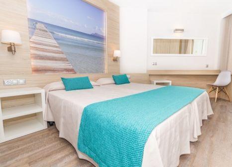 Hotelzimmer mit Minigolf im Eix Lagotel Hotel & Apartamentos