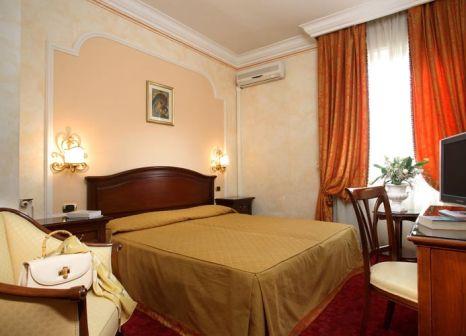 Hotelzimmer mit Spielplatz im Grand Hotel Hermitage