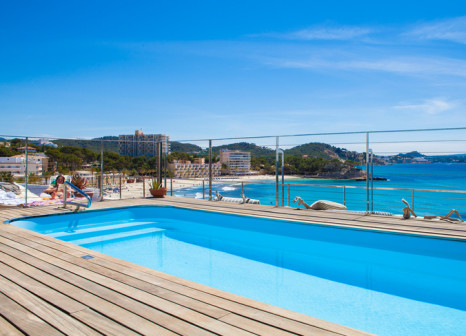 Hotel Carabela in Mallorca - Bild von LMX International