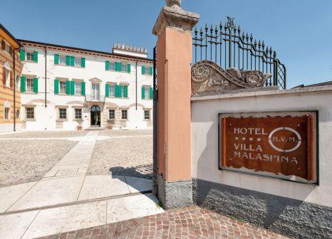 Hotel Villa Malaspina günstig bei weg.de buchen - Bild von LMX International