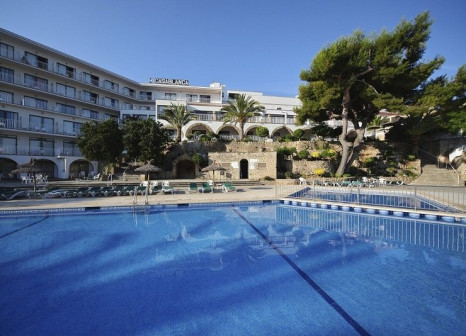 Hotel y Apartamentos Casablanca günstig bei weg.de buchen - Bild von LMX International