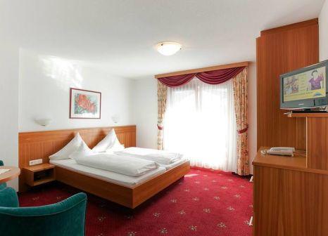 Hotelzimmer mit Tischtennis im Tirolerhof
