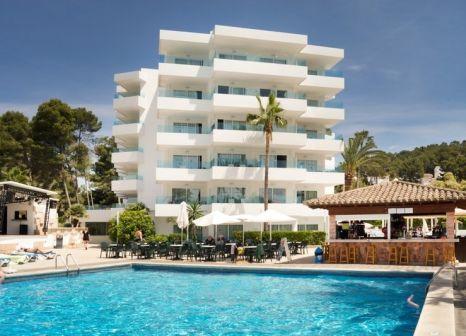 Hotel Ola Bouganvillia Apartments günstig bei weg.de buchen - Bild von LMX International