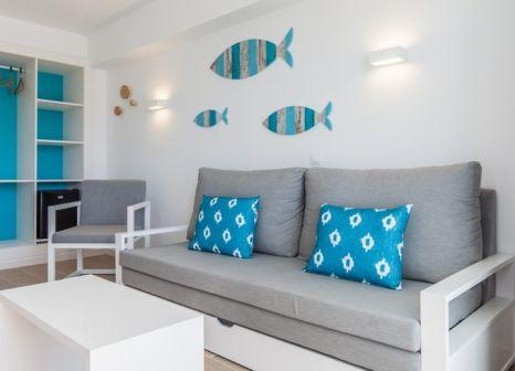 Hotelzimmer mit Volleyball im BlueSea Gran Playa