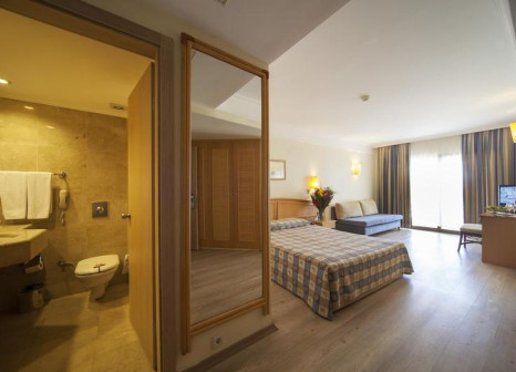 Hotelzimmer mit Tennis im Armas Labada