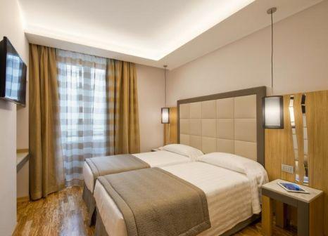 Hotelzimmer mit Animationsprogramm im Hotel Giolli Nazionale
