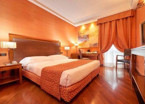 Hotelzimmer mit Spielplatz im Grand Hotel Adriatico