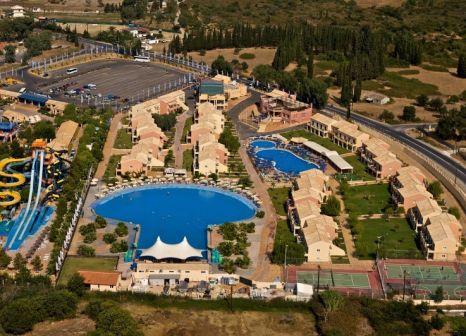 Hotel Aqualand Resort in Korfu - Bild von LMX International