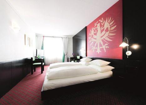 Hotel Schrofenstein günstig bei weg.de buchen - Bild von LMX International