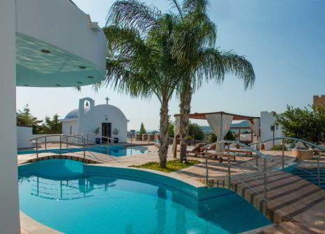 Hotel Castello Di Cavalieri Suites & Spa in Rhodos - Bild von LMX International