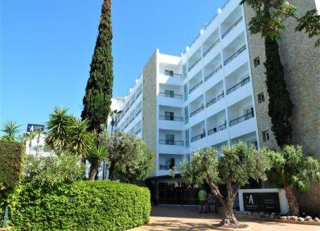 Hotel ALEGRIA Pineda Splash günstig bei weg.de buchen - Bild von LMX International