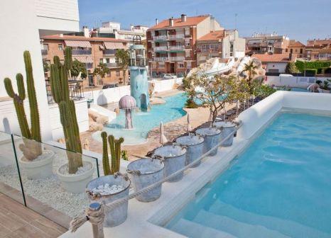 Hotel ALEGRIA Pineda Splash 2 Bewertungen - Bild von LMX International