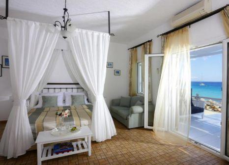 Hotelzimmer mit Fitness im Mykonos Palace Beach Hotel