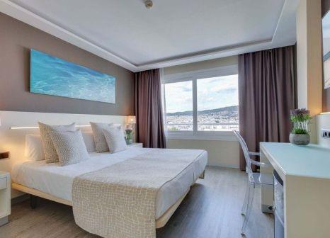Hotelzimmer mit Fitness im Calipolis