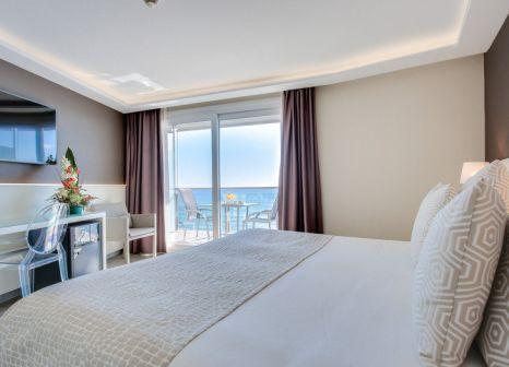 Hotelzimmer mit Golf im Calipolis