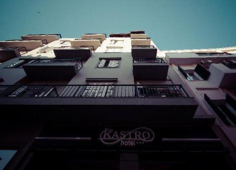Kastro Hotel günstig bei weg.de buchen - Bild von LMX International