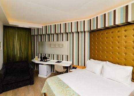 Kastro Hotel in Kreta - Bild von LMX International