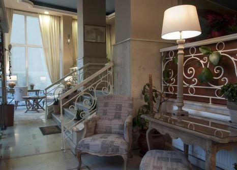 Hotelzimmer mit Tischtennis im Hotel Marianna
