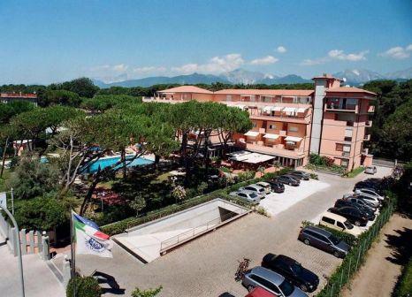Hotel Versilia Palace in Toskanische Küste - Bild von LMX International