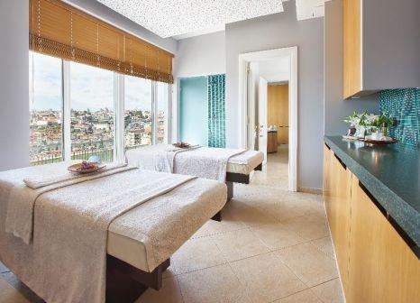 Hotelzimmer mit Golf im The Yeatman